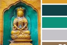Combo couleurs