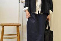Одежда: образы