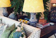 Home décor / Living room