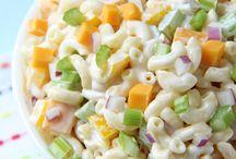Mac salad