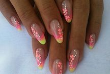 Lovely nails <3