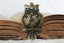 owl / by Lena Suhomlin