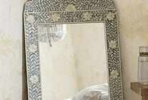 Miroirs jolis miroirs!!!!