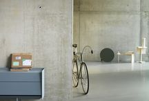 Boewer - 2011 / The new Sideboard 240 and Sideboard 180