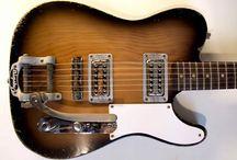 Relic Guitars / Relic, NOS, Closet Classic.