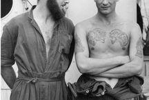 Männer in Uniform / http://www.ladies-and-gents.de/mythos-seemann-maenner-in-uniform-teil-1/