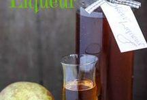 Pear alcohol