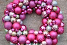 Holiday stuff / by Ashlee Kaye
