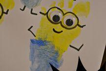 kids crafts / by Madison Dias