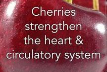 Plants and Fruits Benefits