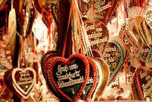 Christmas Display Ideas / by Savingface Jewellery