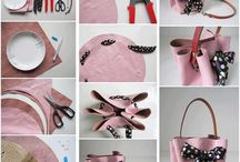 DIY Handbags/Purses