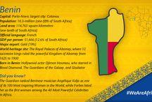 African Brands / African brands
