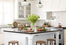 Kitchens / Kitchen design ideas