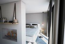 _Interieurontwerp slaapkamer ABC...