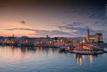 Puglia / Apulia (Italy)