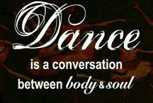 Dance Vessel