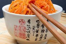 Еда Кухня Корейская