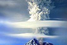 Nature - Volcanos