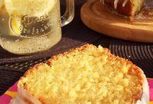 Kuchen / Torten