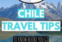 Chile Trip