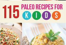 Going Paleo- maybe / by Brooke Ramos