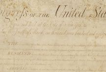 #BillofRightsDay / Bill of Rights Day: December 15, 2015 / by Library 10th