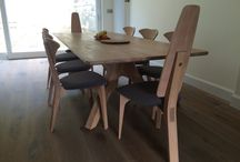 Pemara Design Furniture Deliveries / Examples of our furniture in real homes