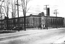 Schools in Wayne and Westland