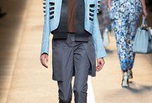 RUNWAY / All my favorite runway fashion looks. Sparkles ahead...