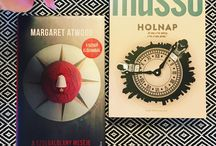 My books