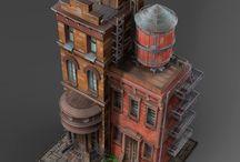 건축(현대)