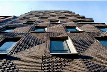 Brick / Architecture, brick