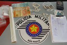 Polícia / Notícias sobre Botucatu e Região relacionados à polícia