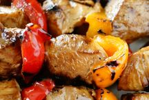 marinades and sauces