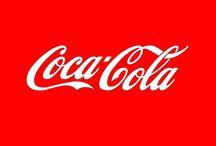 DRINK • Coca-Cola