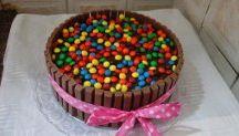 Quero assar e confeitar bolos