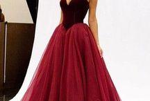 Our dream dresses