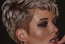 Saçlar-Hairs