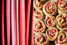 Süßes Gebäck / Ob Tartes, kleine Kuchen, Plunder oder oder oder - hier sind alle süßen Köstlichkeiten vereint.