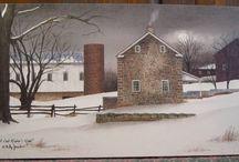 Billy Jacob Prints