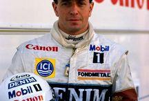 F1 Canon Williams Judd