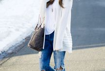 Slip on style casual