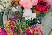 Summer weddings / Inspiration and ideas for a beautiful summer wedding