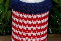 Loom Knitting / Ideas for loom knitting:  Knifty Knitting Looms Authentic Knitting Board Looms / by Dawn Taylor