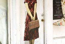Cool art on doors