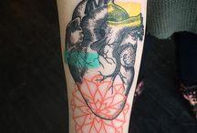 konsultasjonstime tattoo
