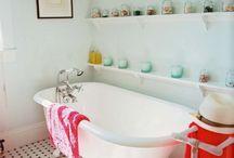 At Home: Bathroom