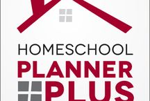 Homeschool Help / Resources and tips to enhance your home school efforts