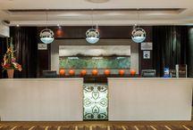 Protea Hotel - OR Thambo